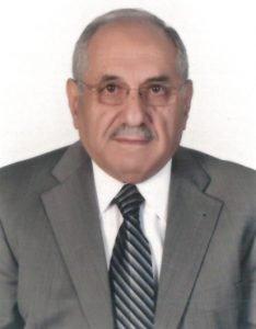 Mr. Ahmad Sheikha