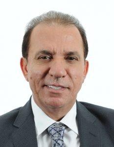 Mr. Ahmad Al Naddaf