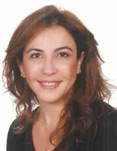 Ms. Claudia El Hajj