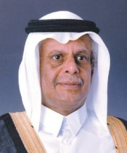 H.E. Abdullah Bin Hamad Abdallah Al Attiyah