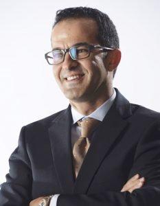 Mr. Midhat Salha