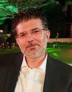 Mr. Mostafa Kassar
