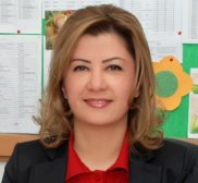 Mrs. Nawal El Msanne