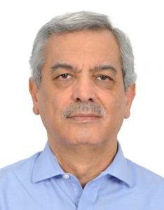 Mr. Nazih Abdel Kader